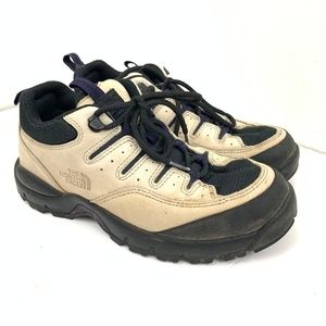 The North Face X2 Hiking Shoes Reinforced Toe 9
